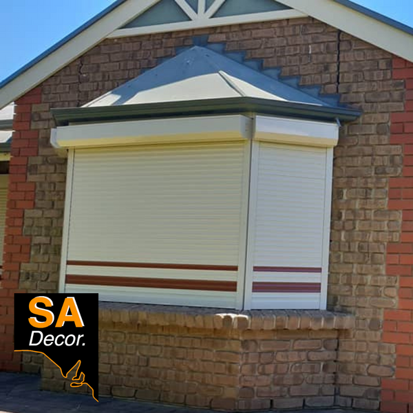 Roller Shutters Seaford South Australia