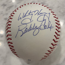 Load image into Gallery viewer, Greatest Manager Autographed ROMLB