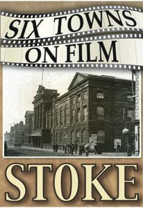 Stoke-on-Trent and Area DVDs