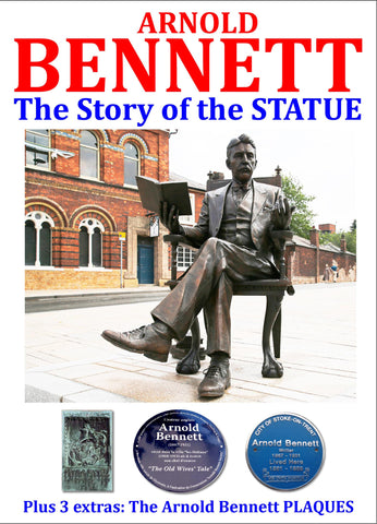 ARNOLD BENNETT - The Story of the Statue