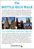 Bottle Kiln Walk