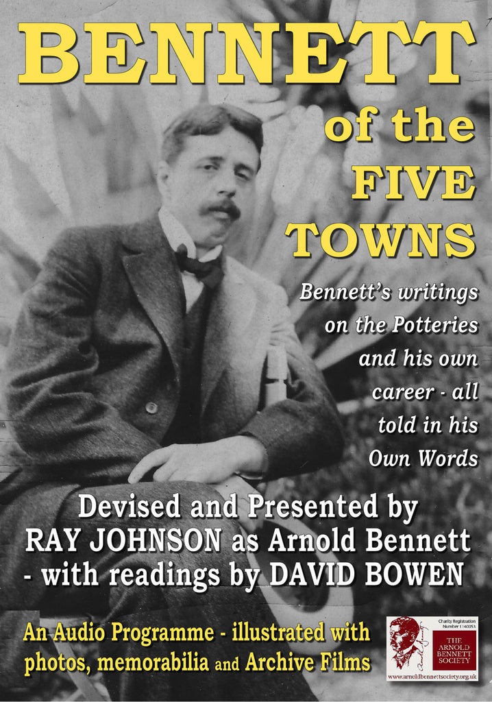 BENNETT OF THE FIVE TOWNS