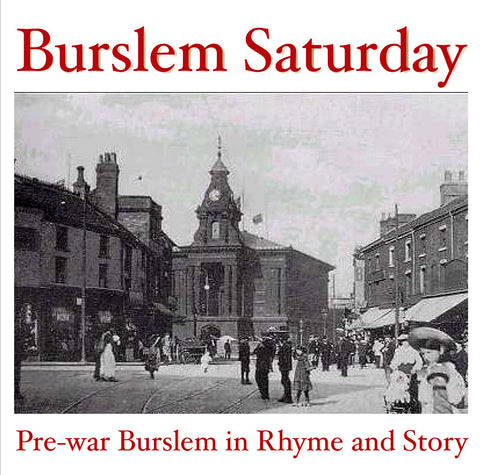 Burslem Saturday CD