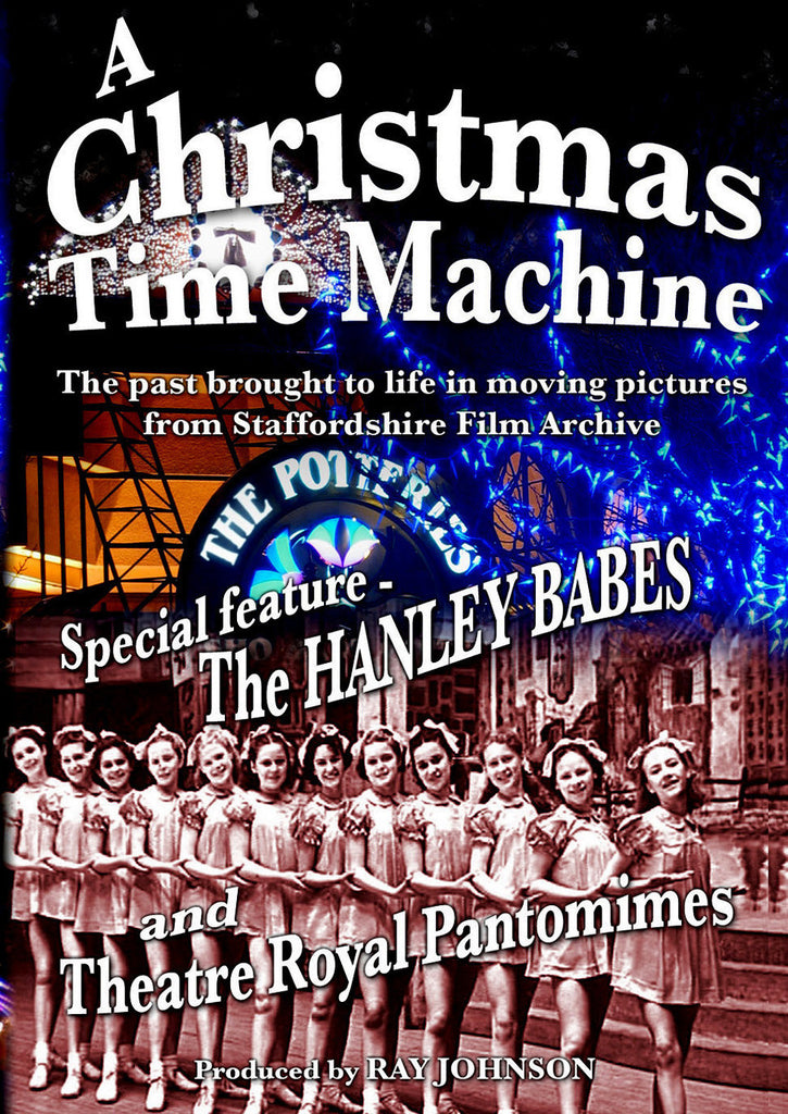 A Christmas Time Machine