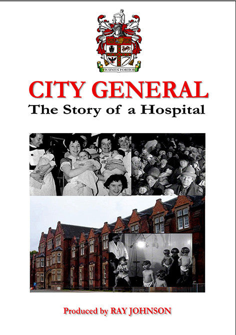 City General - The Story of a Hospital