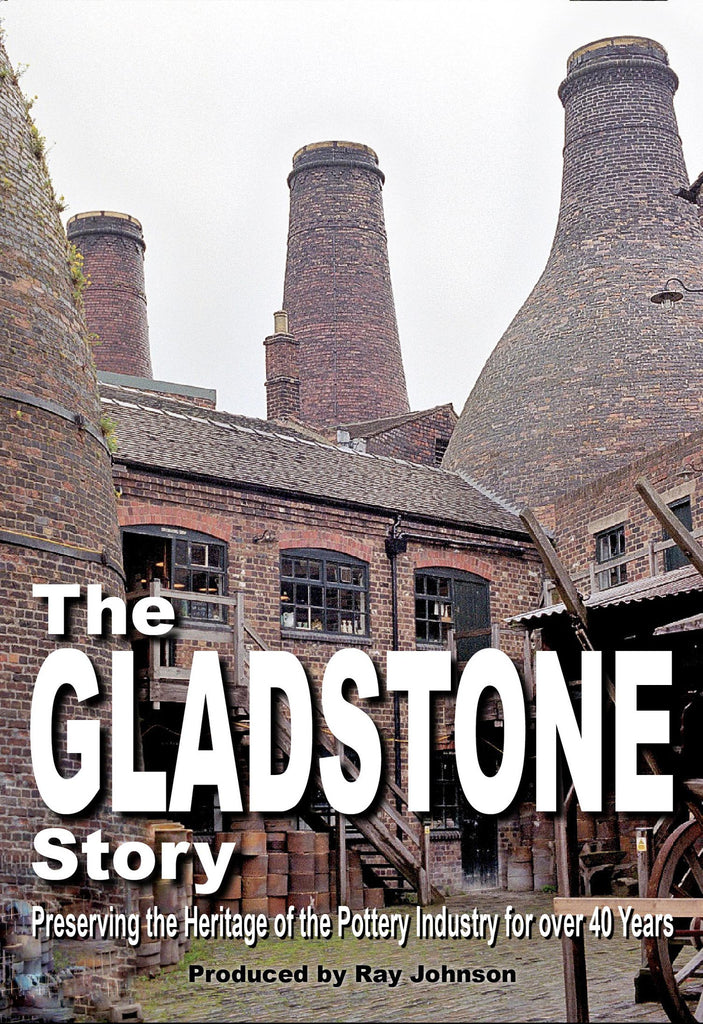 Gladstone Pottery Museum - The GLADSTONE Story
