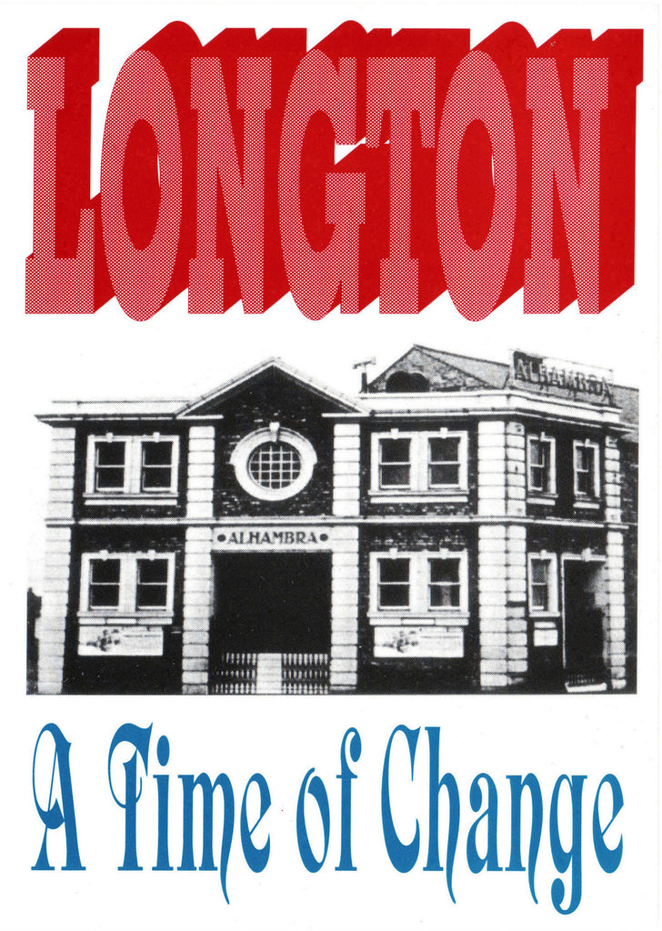 Longton - A Time of Change