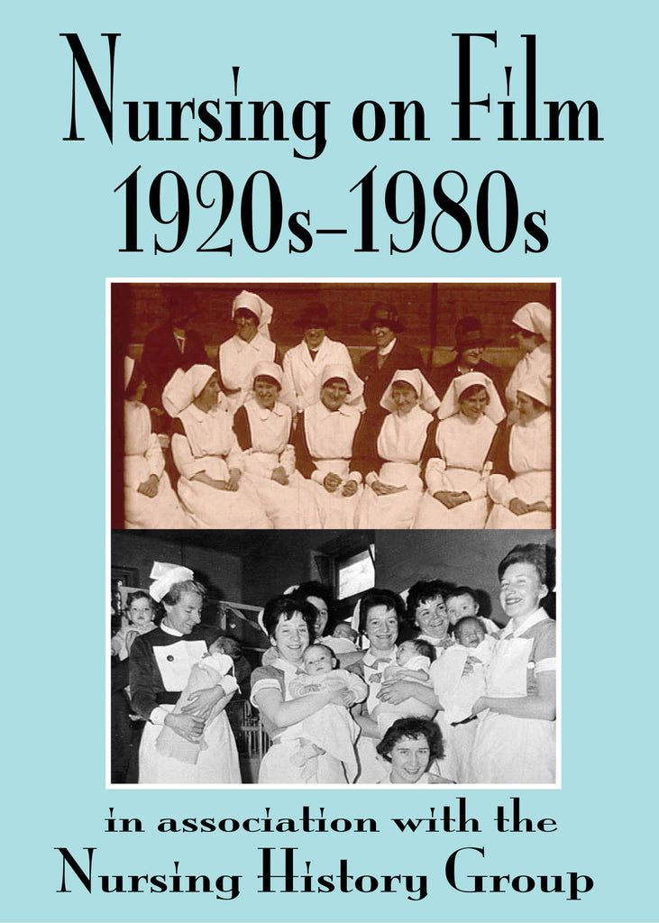 Nursing on Film 1920s-1980s