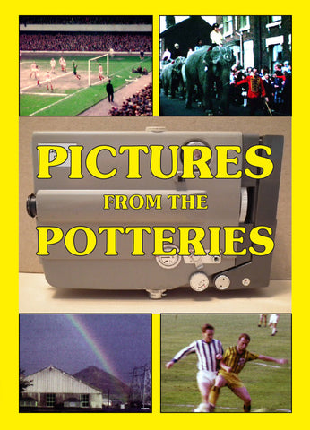 Pictures from the Potteries