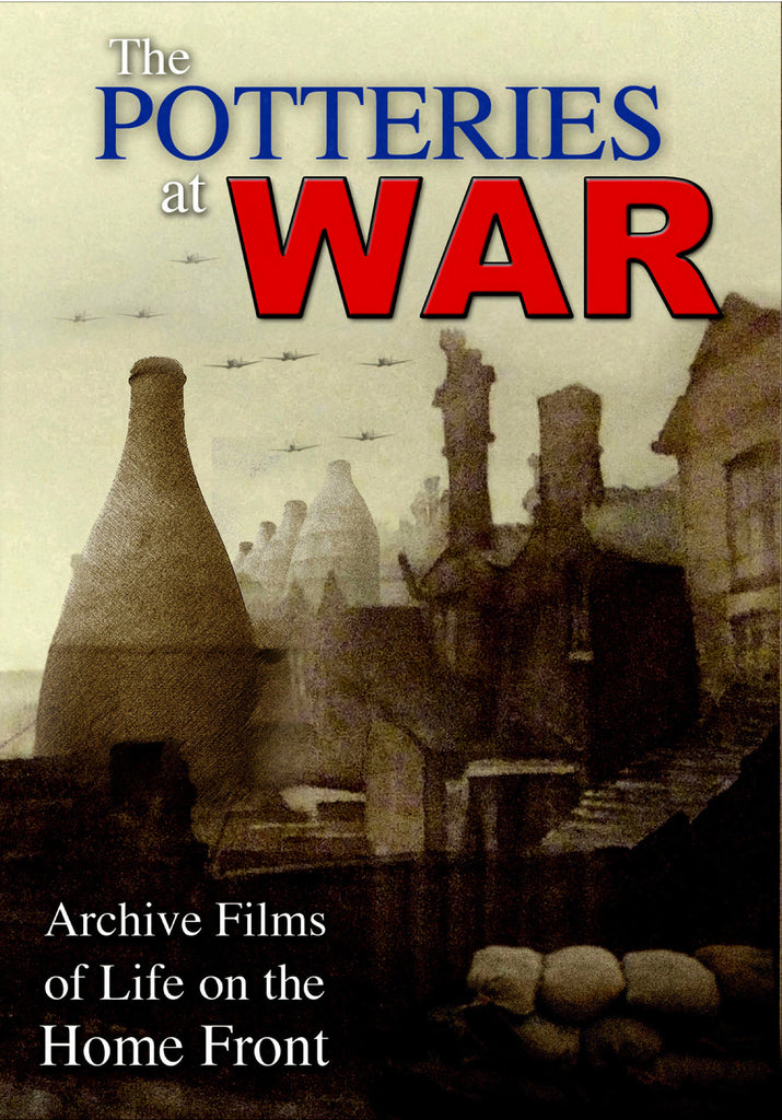 Potteries at War