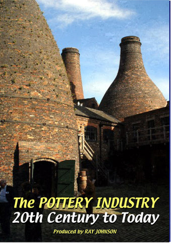 Pottery Industry - 20th Century to Today