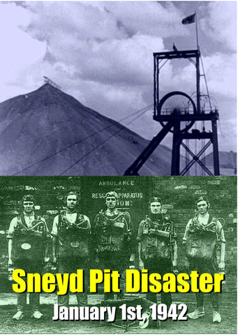 Sneyd Pit Disaster