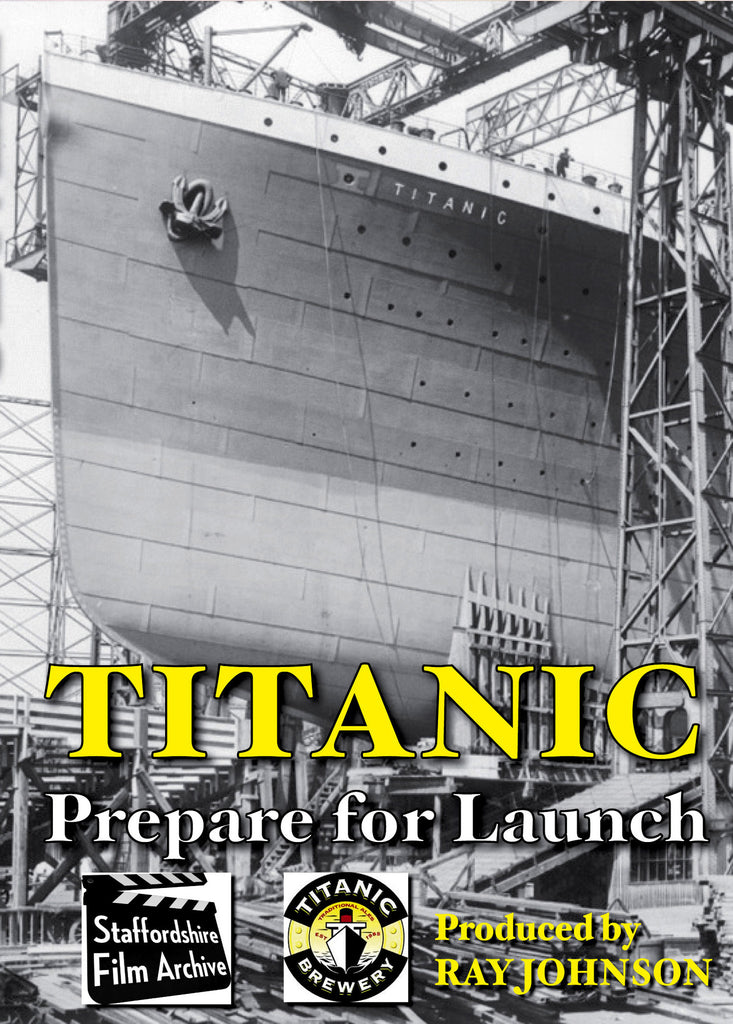 Titanic: Prepare To Launch
