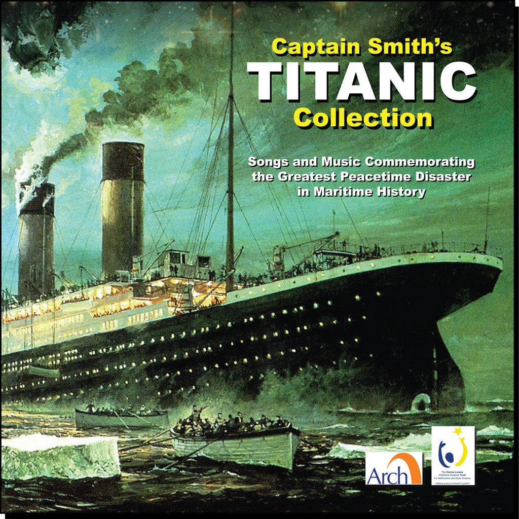 Captain Smith's Titanic Collection