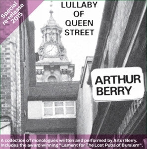 Arthur Berry - Lullaby of Queen Street