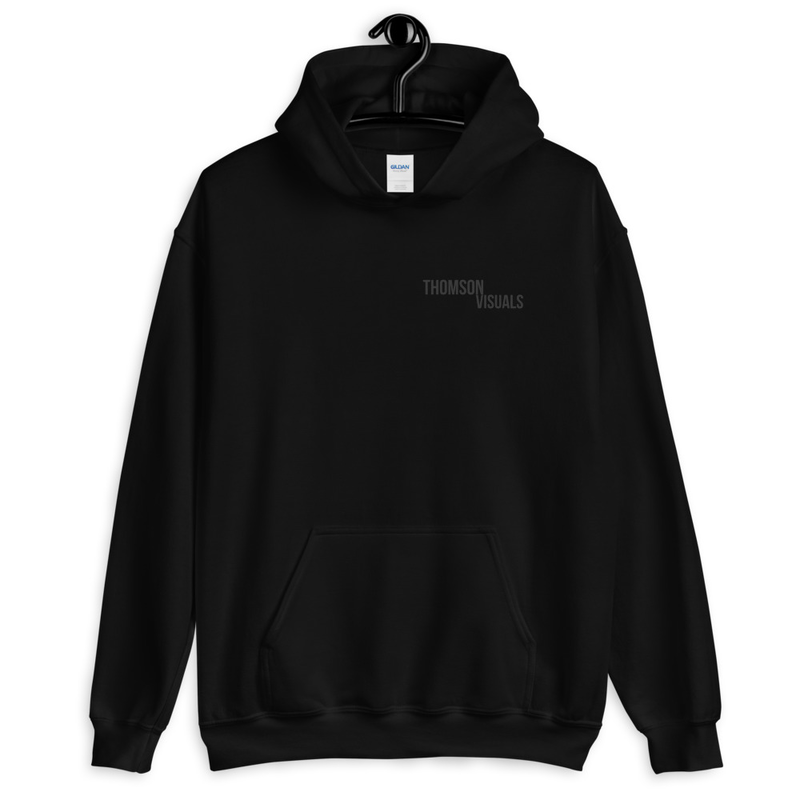 Stealth Edition Hoodie