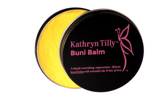 Buni Balm - hand balm, hand cream that gives hope and nourishment to your hands