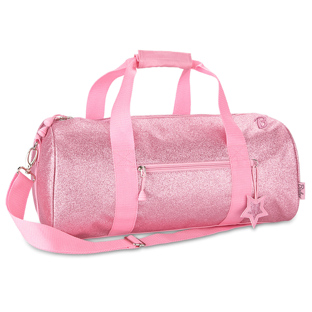BIXBEE - Sparkalicious Duffle Bag for Dance, School and Sports
