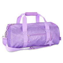 Load image into Gallery viewer, BIXBEE - Sparkalicious Duffle Bag for Dance, School and Sports