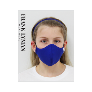 MASK - Frank Lyman - Unisex Kids - Blue