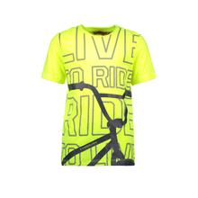 Load image into Gallery viewer, TYGO & VITO - T-Shirt BMX