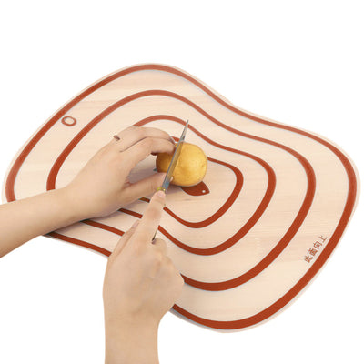 Transparent Cutting Board