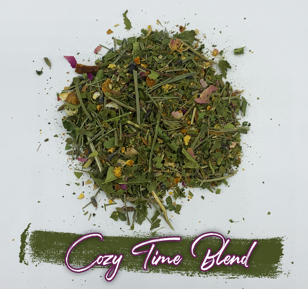 Cozy Time Blend