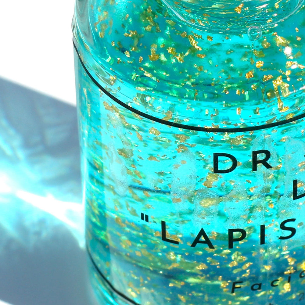 Load image into Gallery viewer, Lapis Lazuli Facial Serum