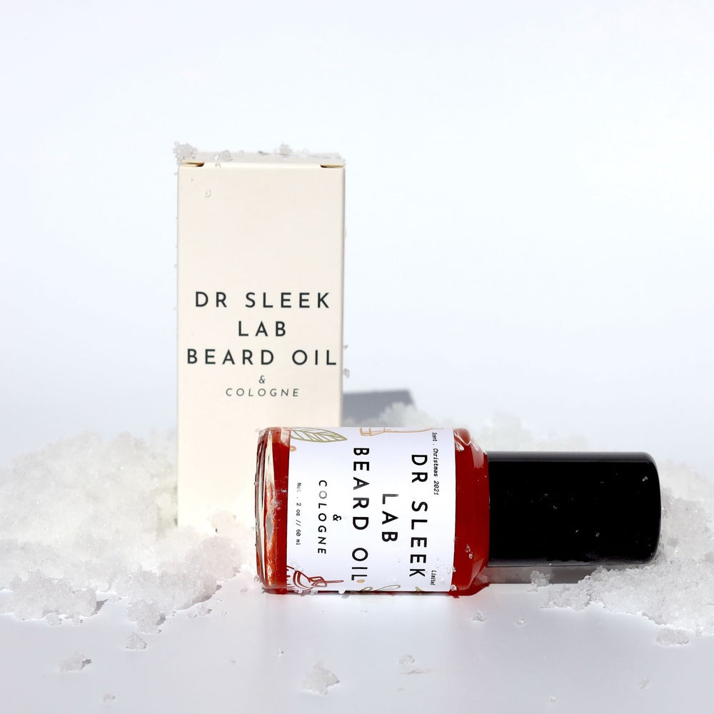 Load image into Gallery viewer, Dr Sleek Lab - Cut Throat Razor