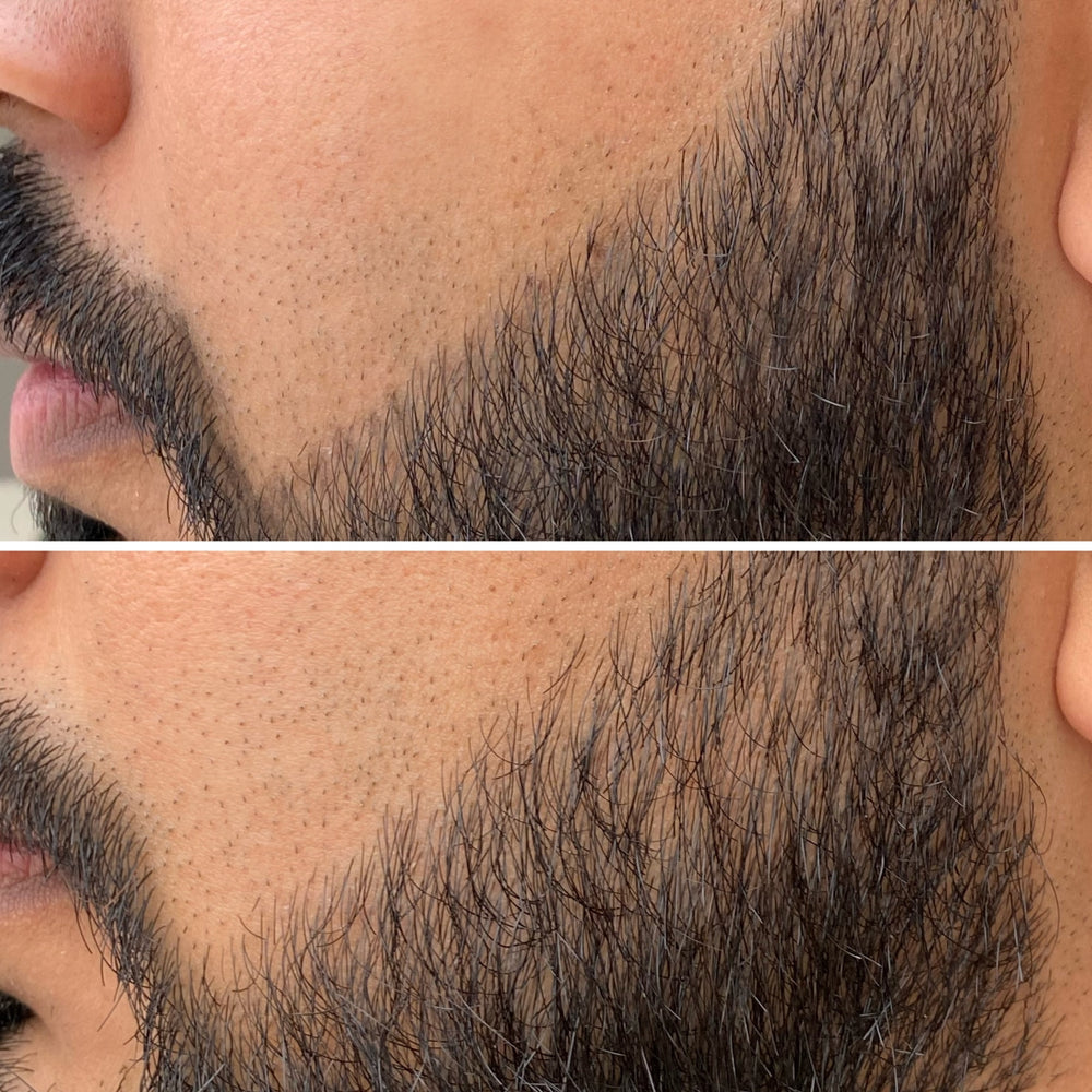 HBB Pencil - Hairline Brow and Beard Filler