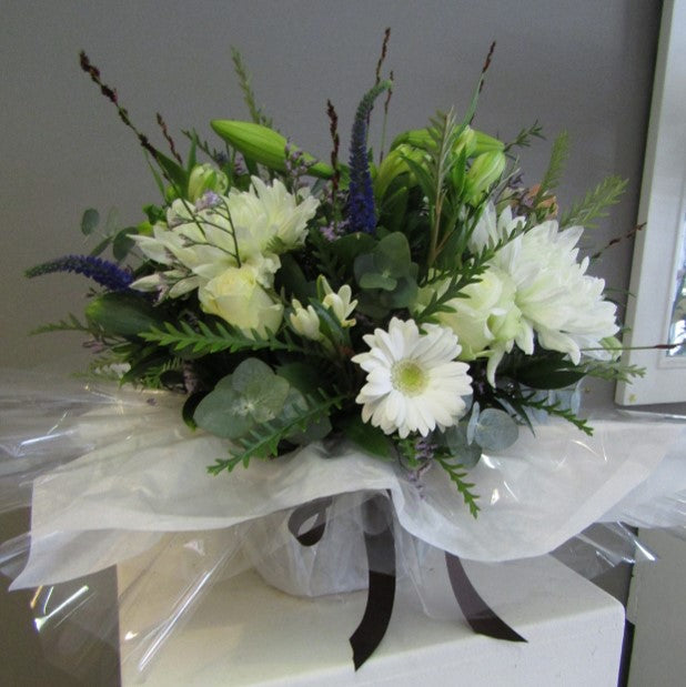 Wrapped Arrangement