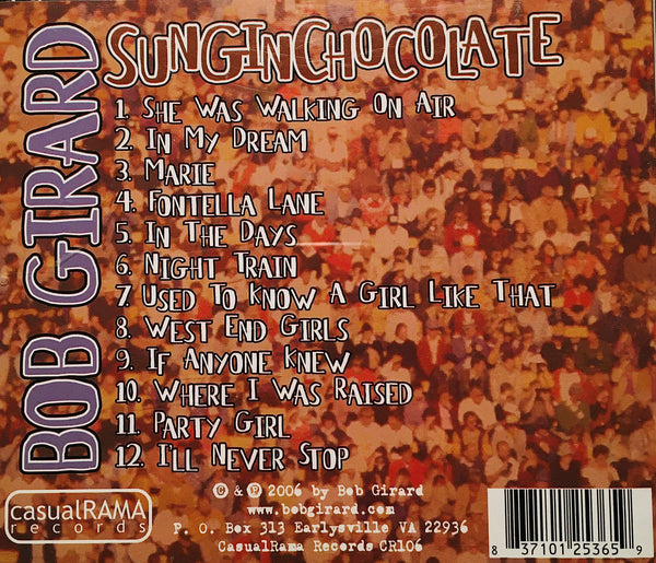 Sun Gin Chocolate (2006)