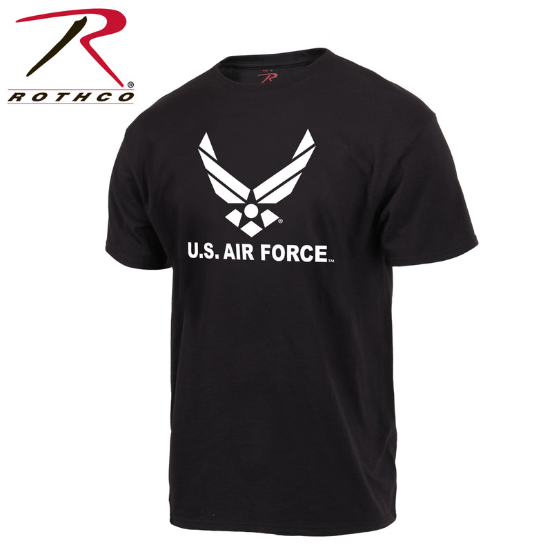 Air Force Emblem Shirt