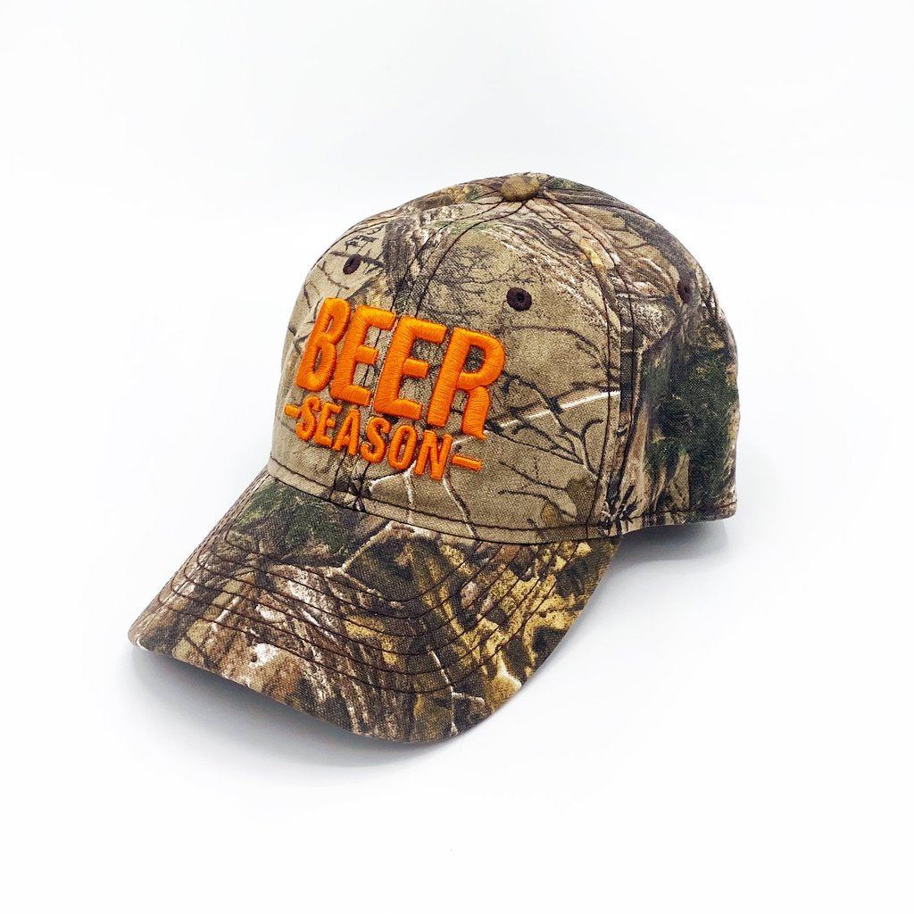 Beer Season Hat