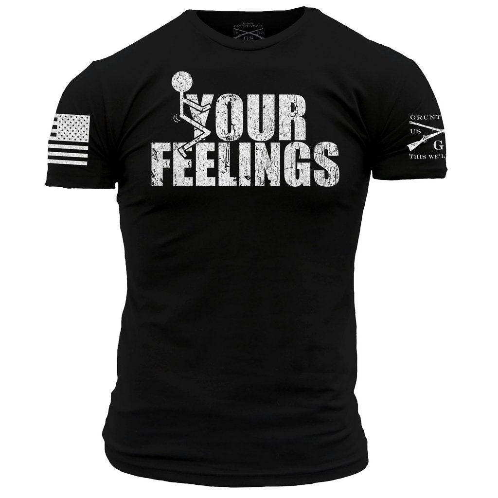 F* Your Feelings