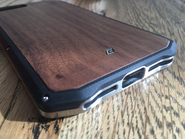 REVIEW: Element Case KATANA - It's Not A Case, It's An Heirloom