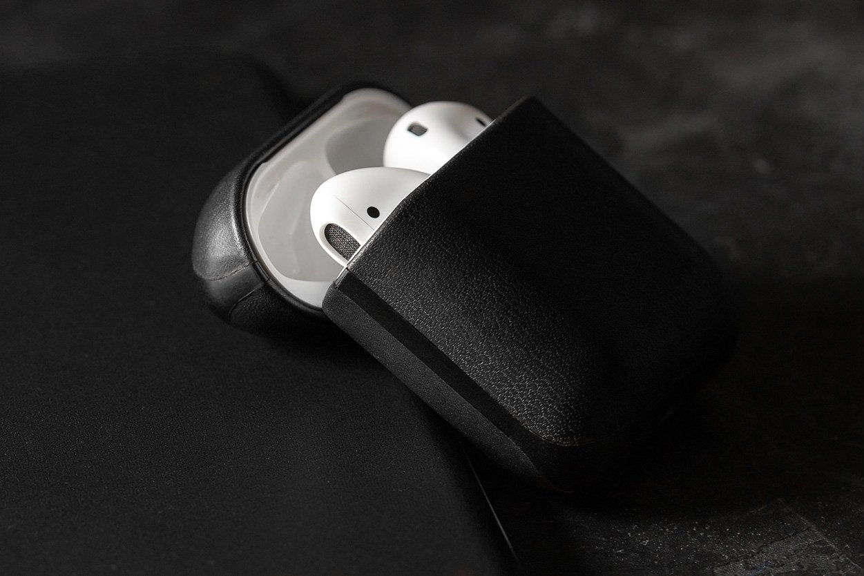 Apple AirPods Accessories - Protective Cases, Pouches & Chargers