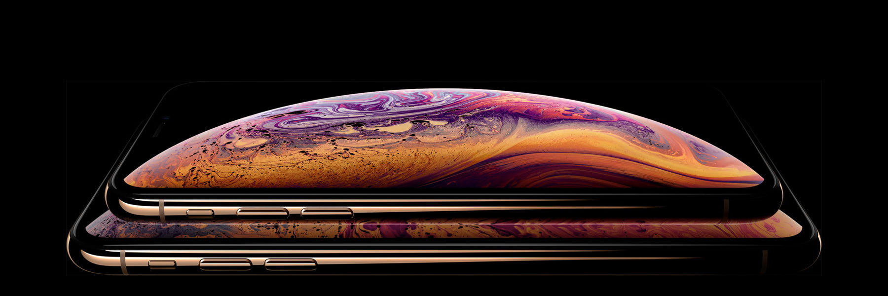 iPhone XS | XS Max | XR - Premium Accessories