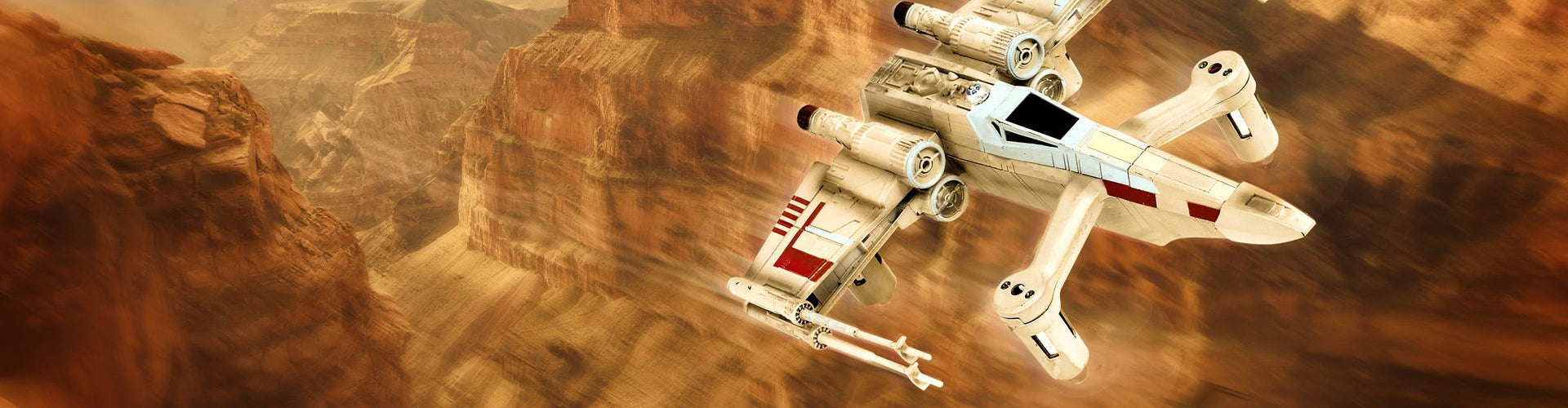 Propel - Star Wars App-Enabled Battle Drones