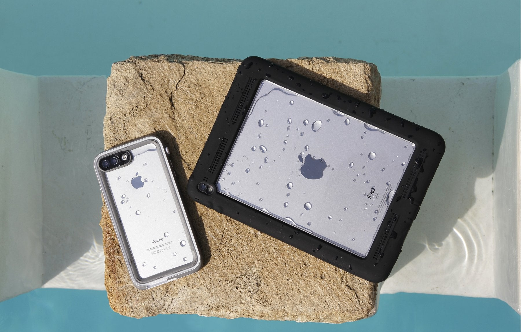 Catalyst - World's Highest Rated Waterproof iPhone Case
