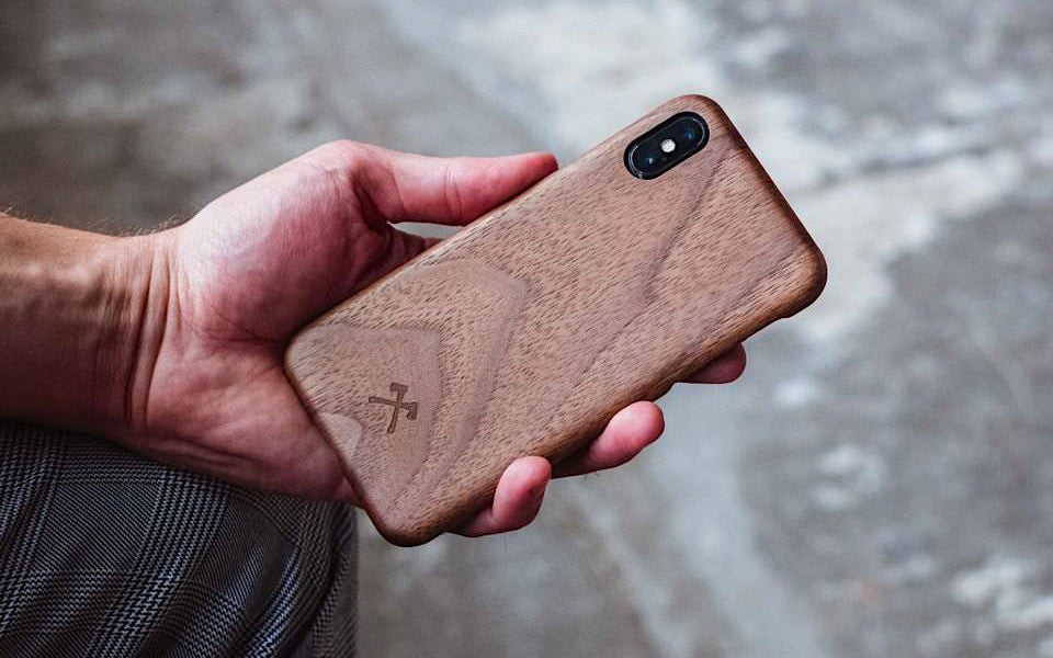 Woodcessories - Nature-Inspired Tech Accessories from Germany