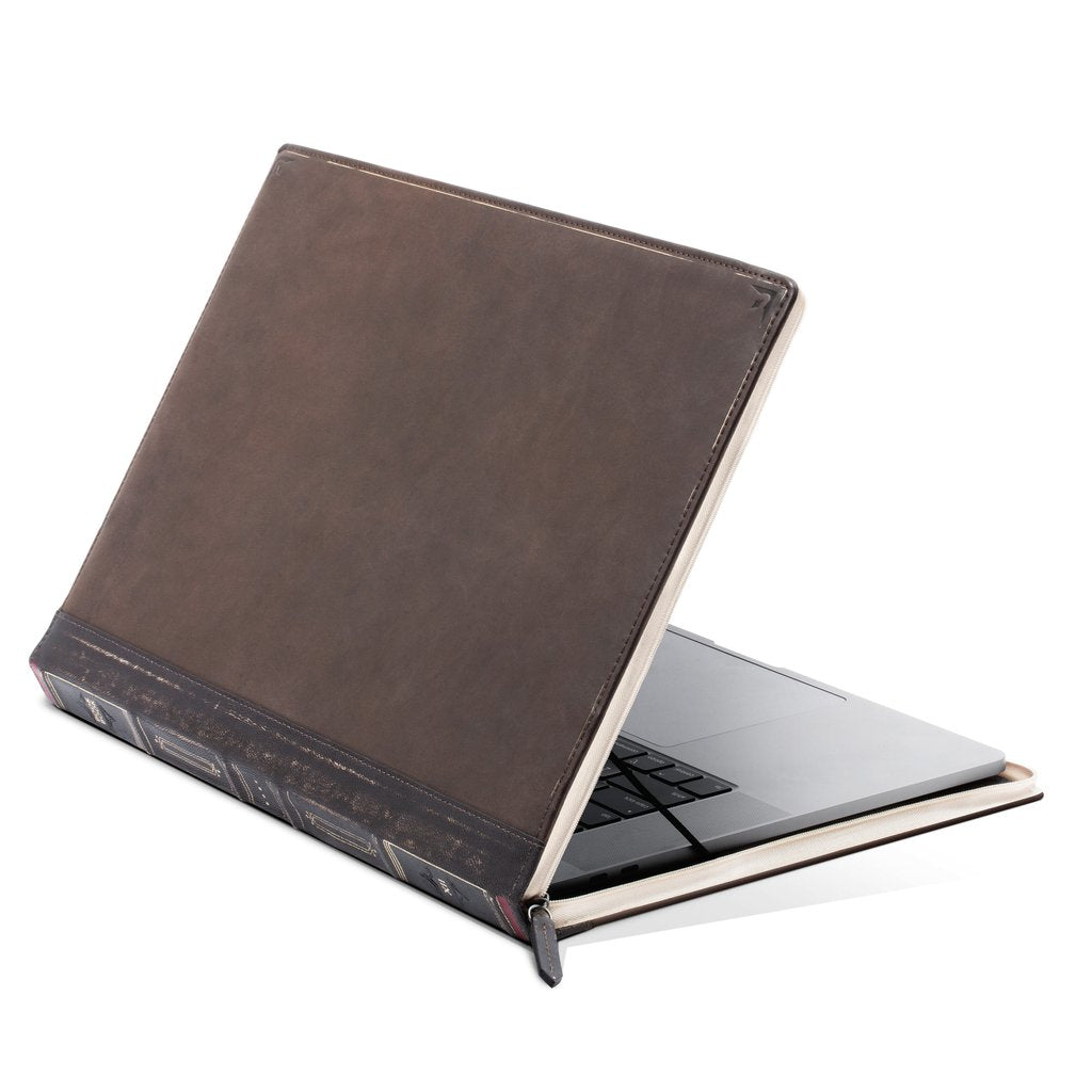 Twelve South BookBook Leather Case For MacBook Pro 16""