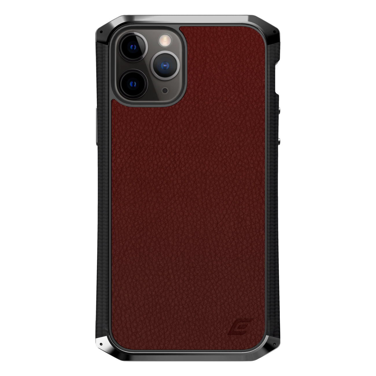 Element Case Ronin Premium Case For iPhone 11 Pro Max - Cognac