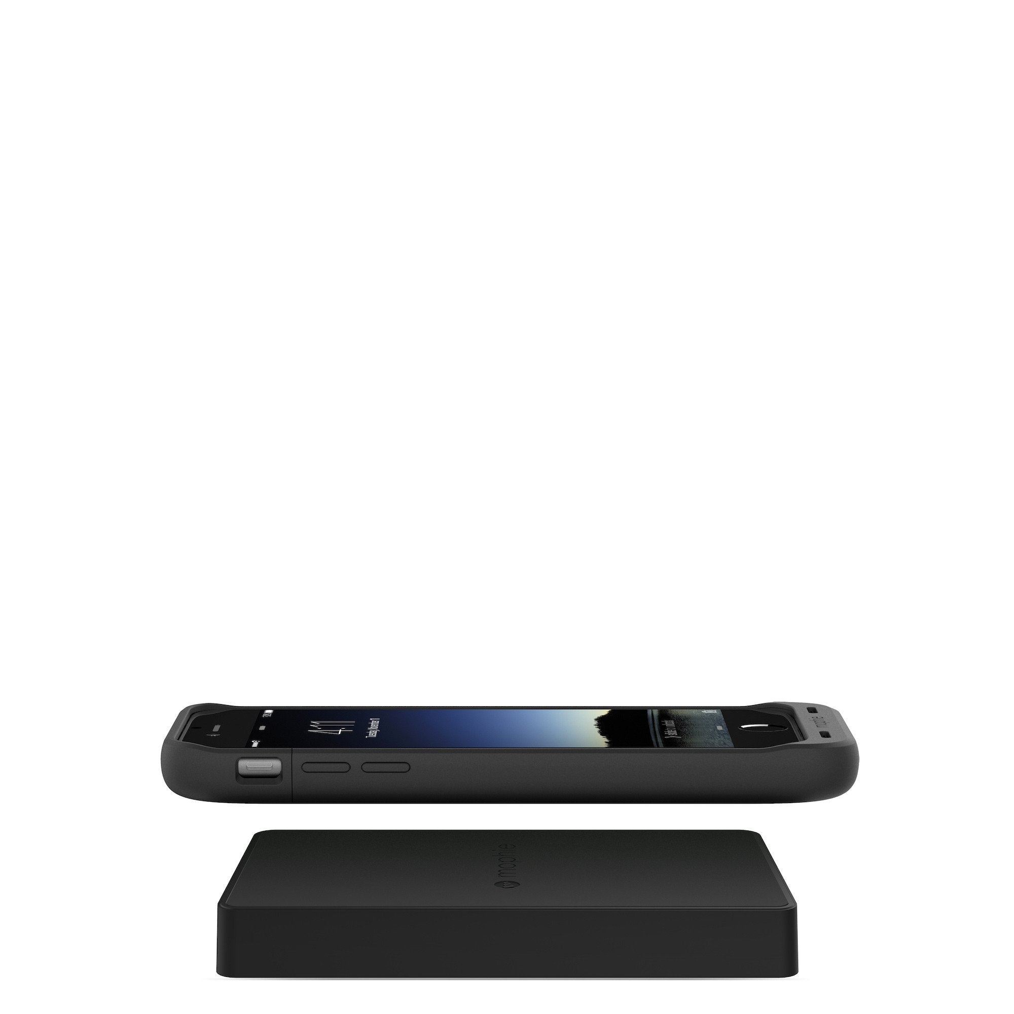 Mophie Charge Force Powerstation 10000mah Wireless Battery Mac Addict Creators of the original juice pack battery. mophie charge force powerstation 10000mah wireless battery