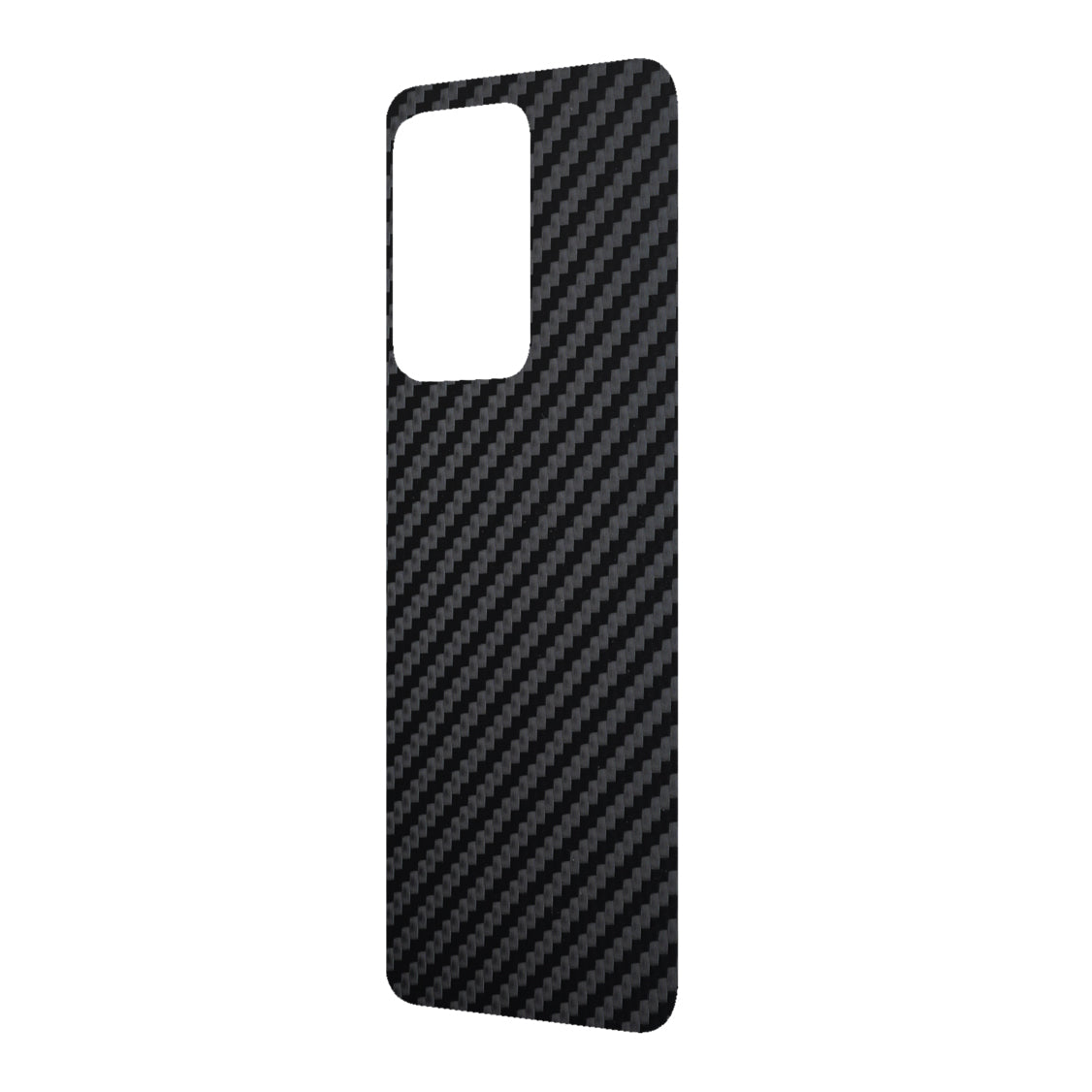 RhinoShield Impact Skin For Samsung S20 Ultra - Carbon Fiber - Macintosh Addict