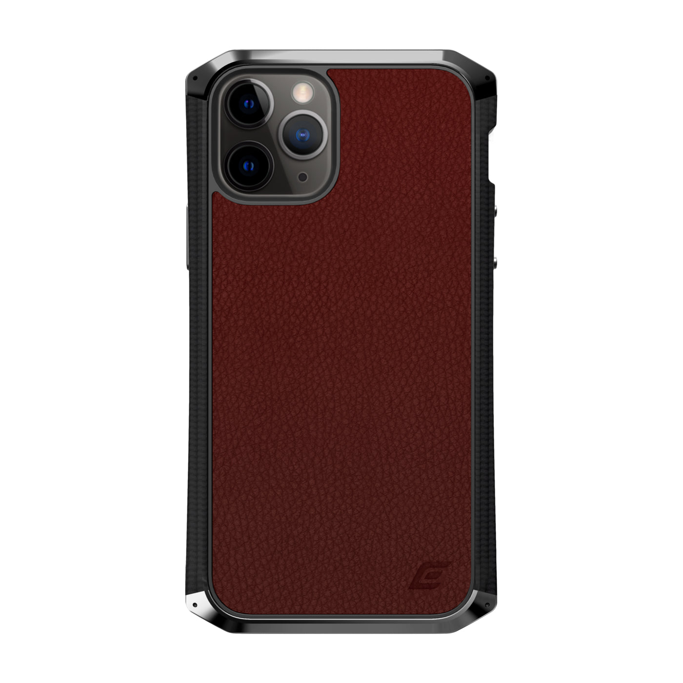 Element Case Ronin Premium Case For iPhone 11 Pro - Cognac