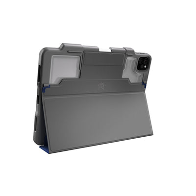 "STM Rugged Case For iPad Pro 11"" (1st/2nd Gen) - Midnight Blue"