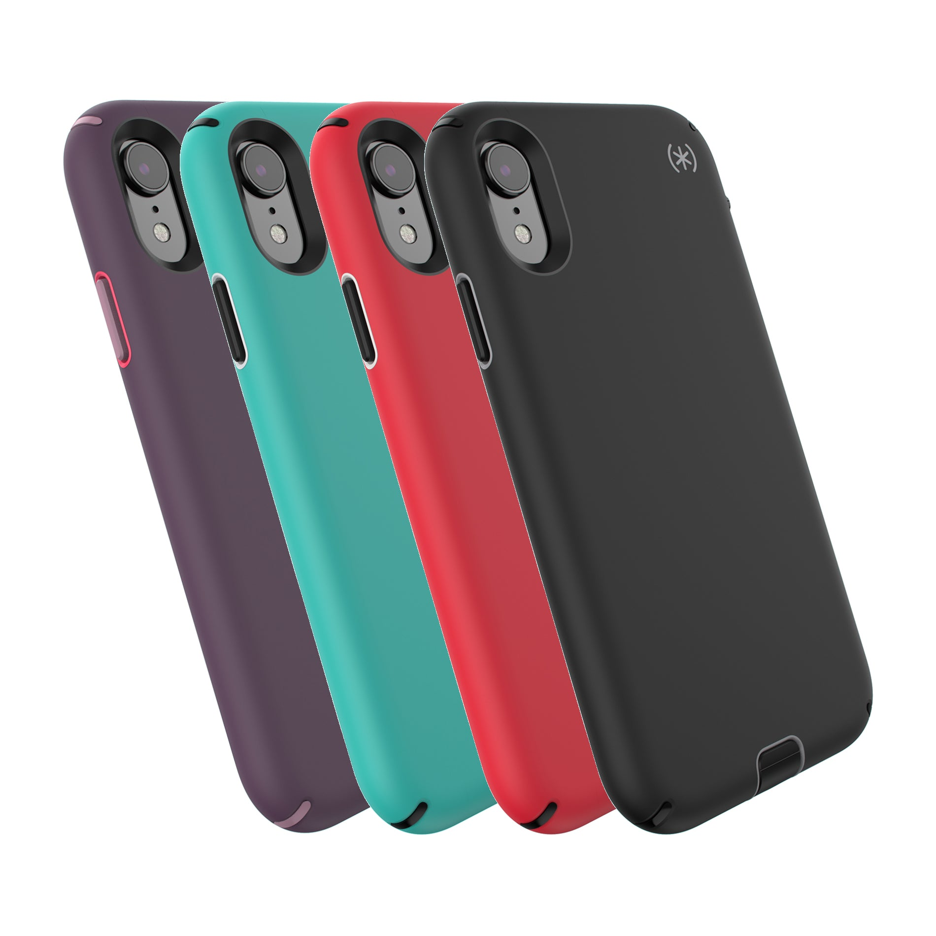 Speck Presidio Sport 3.6M / 12FT Drop Protection Case w/ Microban For iPhone XS / X