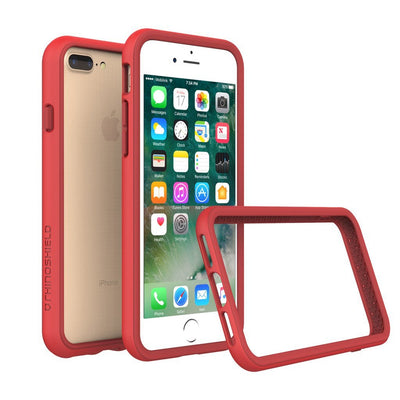 RhinoShield CrashGuard 3M Drop Proof Bumper For iPhone 8 PLUS / 7 PLUS