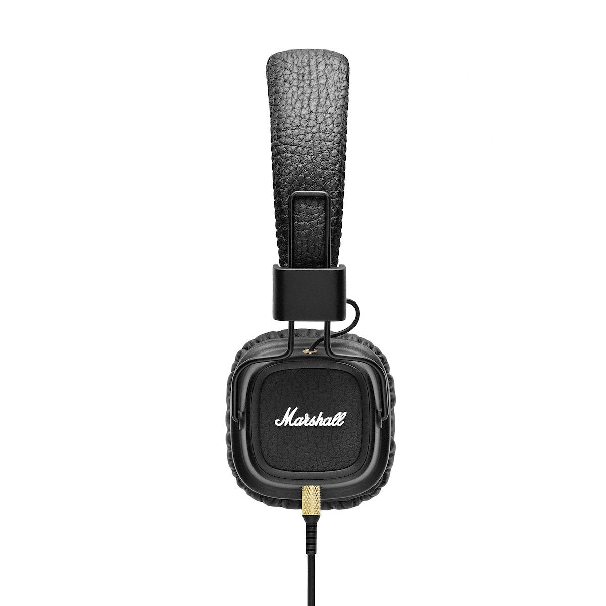 Marshall Major II Classic On-Ear Headphone w/ Mic & Remote